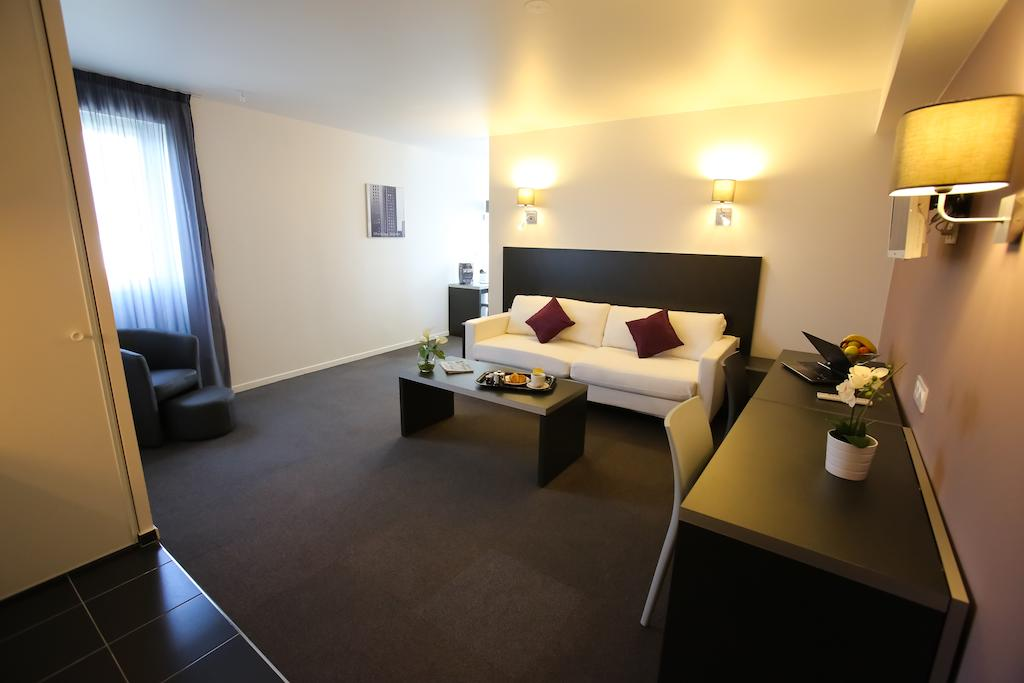 Appart h tel paris plus de tranquillit et d ind pendance for Appart hotel paris 7eme